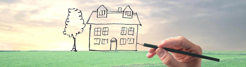 Preparer projet immobilier banniere